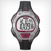 Timex Ironman 50-Lap Full-Size Fitness Watch