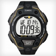 Timex Ironman 50-Lap Sports Watch