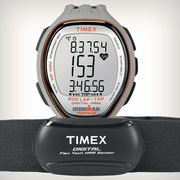 Timex Ironman Target Trainer Full-Size Heart Rate Monitor