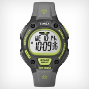 Timex Ironman Traditional 30-Lap Full-Size Fitness Watch