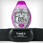Timex Zone Trainer Mid-Size Heart Rate Monitor