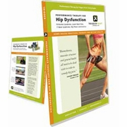 Trigger Point Performance Therapy For Hip Dysfunction - DVD