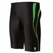 TYR Alliance Durafast Splice Swim Jammer - Men's