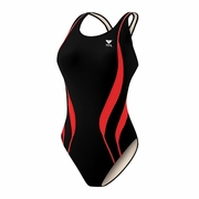 TYR Alliance Splice Maxfit Swimsuit - Girl's
