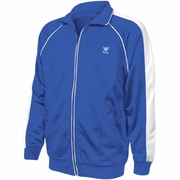 TYR Alliance Warm Up Jacket - Men's