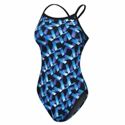 TYR Atlantic Diamondback Swimsuit - Women's