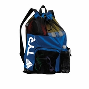 TYR Big Mesh Mummy Bag Backpack