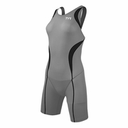 TYR Carbon Aeroback Short John Triathlon Suit - Women's