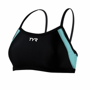 TYR Competitor Thin Strap Triathlon Top - Women's