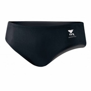"""TYR Destroyer 4"""" Nylon Trainer Water Polo Suit - Boy's"""