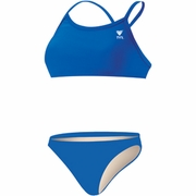 TYR Durafast D-Back Workout Swim Bikini - Women's