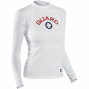 TYR Element Rash Guard - Women's