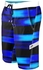 TYR Fading Stripe Boardshort - Men's