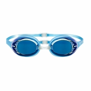 TYR Femme T-72 Ellipse Metallized Swim Goggle - Women's