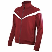TYR Freestyle Warm Up Jacket - Men's