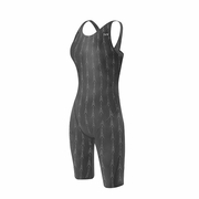 TYR Fusion 2 Aerofit Short John Technical Swimsuit - Women's