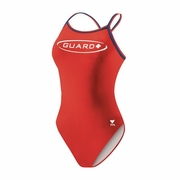 TYR Guard Durafast Diamondfit Swimsuit - Women's