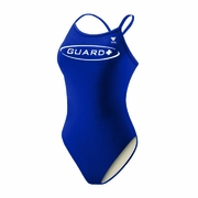 TYR Guard Tyreco Solid Diamondfit Swimsuit - Women's