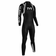 TYR Hurricane Category 1 Triathlon Wetsuit - Men's