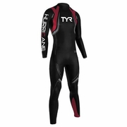 TYR Hurricane Category 5 Triathlon Wetsuit - Men's