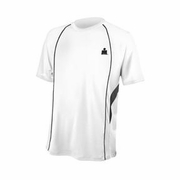 TYR Ironman Short Sleeve Running Top - Men's