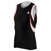 TYR Ironman Triathlon Singlet - Men's