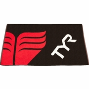 TYR Logo Swim Towel