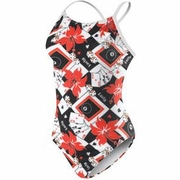 TYR Lucky Microback - Women's