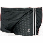 TYR Men's Poly Mesh Trainer Swimsuit