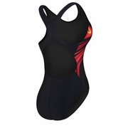 TYR Northern Lights Maxback Swimsuit - Girl's