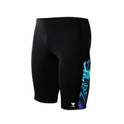TYR Northern Lights Splice Swim Jammer - Men's