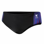 TYR Phoenix Splice Racer Swim Brief - Boy's