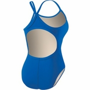 TYR Solid Lycra Diamondfit Swimsuit - Women's