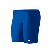 TYR Solid Lycra Square Leg Swimsuit - Men's