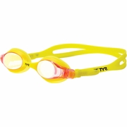 TYR Swimple Metallized Swim Goggle - Kid's