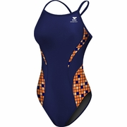 TYR Team Check Epic Splice Diamondfit Swimsuit - Women's