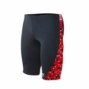 TYR Team Check Swim Jammer - Men's