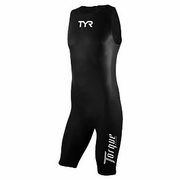 TYR Torque Elite Short John Swimskin - Men's
