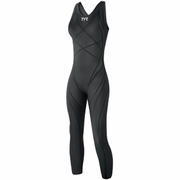 TYR Tracer Light Aeroback Speed Full Body Swimsuit - Women's