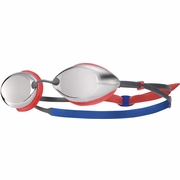 TYR Tracer Racing Junior Mirrored Swim Goggle - Kid's