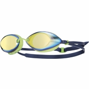 TYR Tracer Racing Mirrored Swim Goggle