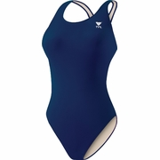 TYR Tyreco Solid Maxfit Swimsuit - Girl's