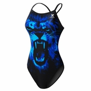 TYR Zion Diamondfit Swimsuit - Girl's