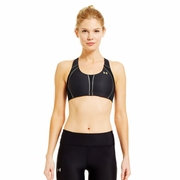 Under Armour A Cup Sports Bra - Women's
