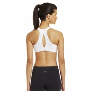 Under Armour C Cup Sports Bra - Women's