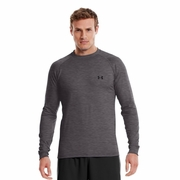 Under Armour ColdGear Infrared Crew Long Sleeve Workout Shirt - Men's