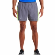 "Under Armour HeatGear Flyweight 5"" Running Short - Men's"