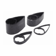 VisionTech Aero Headset Spacers