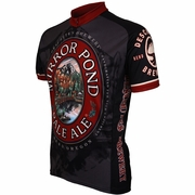 World Jerseys Mirror Pond Pale Ale Cycling Jersey - Men's