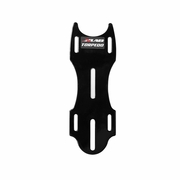 Xlab Torpedo Mount Front Hydration Carrier - Aluminum